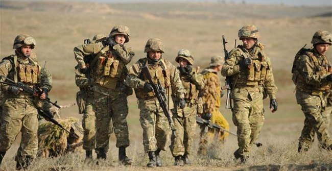 At least three killed in Azerbaijan-Armenia clashes