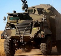 UK delivers troop carriers to Ukraine as fighting intensifies