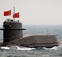 China surpasses US in submarine numbers: US Navy admiral