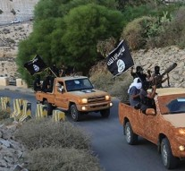 Clashes break out between ISIS terrorists and Libyan militants