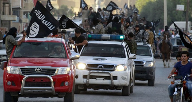 ISIS plans to invade Lebanon and declare emirate: Report