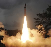 India tests its most powerful intercontinental ballistic missile