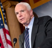 Russia 'gravest threat to Europe': US Senator McCain
