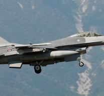 Jordan launches fresh wave of bombing raids against ISIS