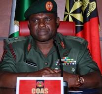 War against Boko Haram will soon end: Nigerian army chief