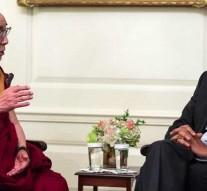 China slams Obama-Dalai Lama meeting