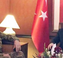 Pakistan, Turkey to boost military cooperation; vow to fight terror