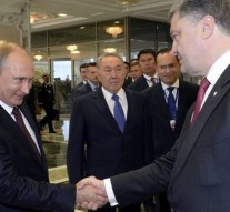 Ukraine declares Russia conditions 'unacceptable'