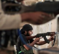 US and Turkey to train and equip Syrian militants