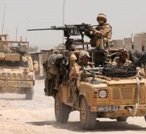 UK to send 2,000 troops, spy plane to help Jordan fight ISIS