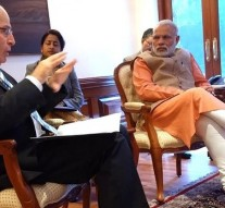 Israel and India agrees to strengthen military cooperation