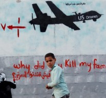 12-year old boy killed in US drone strike in Yemen