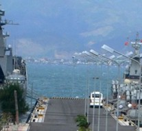 US asks Vietnam to stop Russia from using its naval base