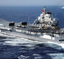 China building second aircraft carrier to boost maritime power