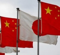 China and Japan planning to resume security talks in April