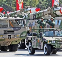 China to increase defense budget by 10%