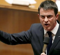 10,000 Europeans could join ISIS by year end: French PM