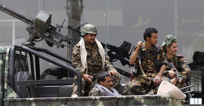 519 people killed in two weeks of chaos in Yemen
