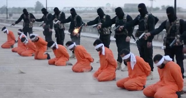 ISIS execute 24 Iraqi citizens in northern province of Kirkuk
