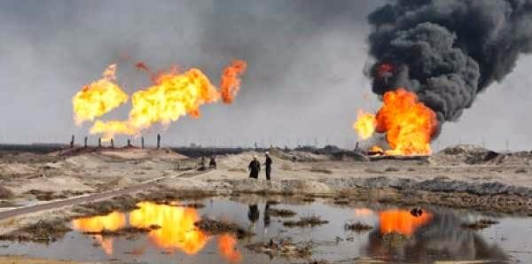 Militants take control of two oil fields in Libya