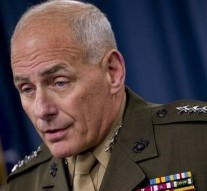 US General says 100 ISIS recruits could enter America