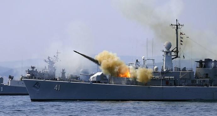 NATO launches multinational naval drill in Black Sea