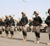 Saudi Arabia and Pakistan holding joint military exercise near Yemen border