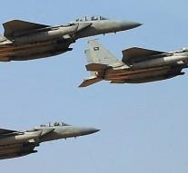 Saudi-led coalition launches military operation in Yemen