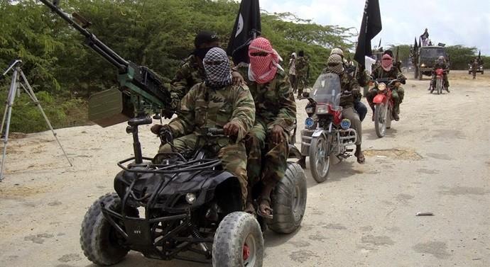 Boko Haram militants in kill over 20 people in Nigeria