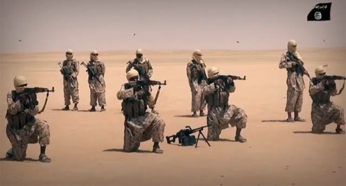 ISIS releases video declaring its official presence in Yemen