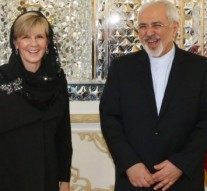Australia, Iran foreign ministers hold joint press conference, expresses concern over ISIS