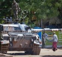 Kenya university terrorist attack leaves 147 dead