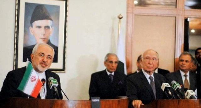 Pakistan, Iran agree to resolve Yemen crisis through dialogue