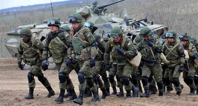 Russia begins withdrawal of troops from Syria