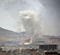 Saudi Arabia ends operation 'Decisive Storm' in Yemen