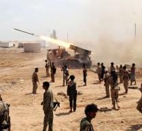 More than 500 Houthi rebels killed in airstrikes: Saudi Arabia