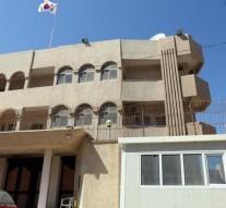 Gunmen attack South Korea embassy in Libya, kill 2 guards