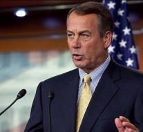 Boehner defends deployment of American warships near Yemen