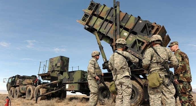 Poland to buy $5 billion US Patriot missiles