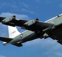 Russia intercepts US aircraft over Baltic Sea