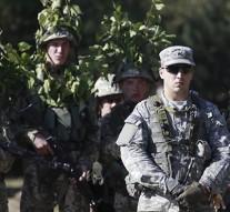 US military instructors in Ukraine combat zone: Russia
