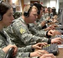 NATO to hold major cyber security drill in Estonia