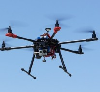 India equips police force with weaponized drones