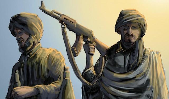 Afghan Taliban publish biography of their leader Mullah Omar