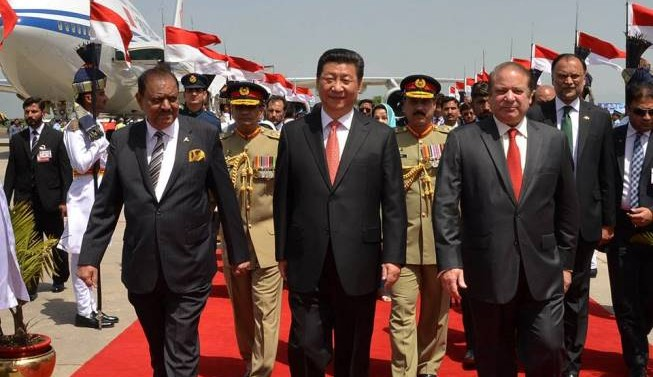 Chinese President visits Pakistan, invests $46 billion, signs 51 MoUs
