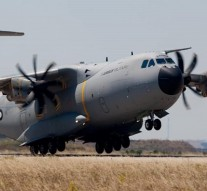 Britain, Germany, Turkey ground A400 military plane after Spain crash