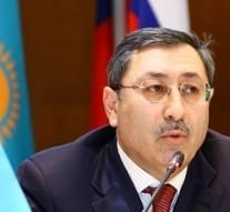 Azerbaijan summons France's ambassador over Nagorno-Karabakh dispute