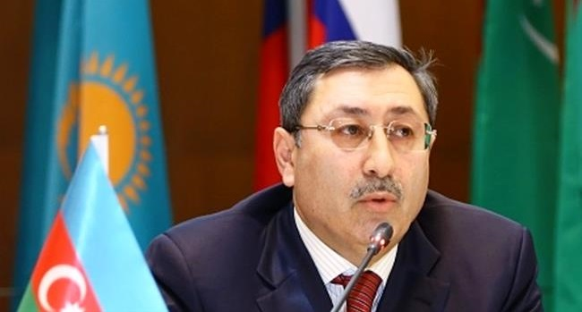 Azerbaijan summons France's ambassador over Nagorno-Karabakh dispute