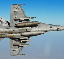 Kuwait to buy $3 billion F/A-18 Boeing fighter jets