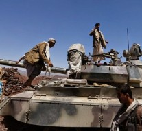 Yemen's Houthi militants and allies capture Saudi military base